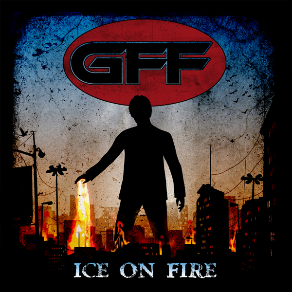 GFF - Ice On Fire