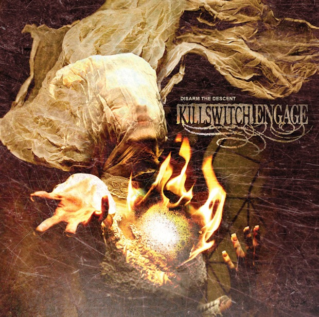 Killswitch Engage - Disarm the decent