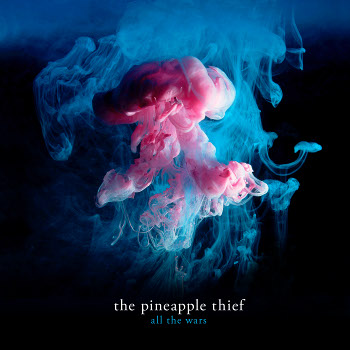 The Pineapple Thief - Build A World EP