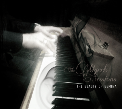 The Beauty Of Gemina - THE MYRRH SESSIONS